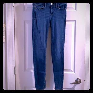 Calvin Klein Jeans Jeans - Calvin Klein skinny jeans